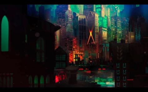 Transistor - © Supergiant