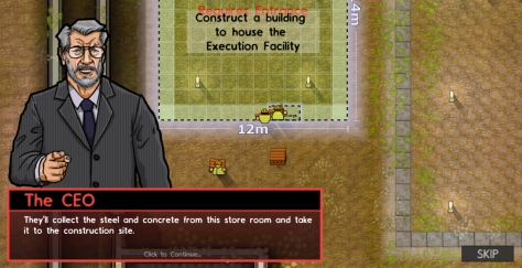 Prison Architect - © Introversion Software
