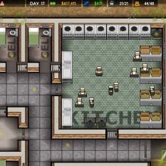 Prison Architect - © Introversion Software