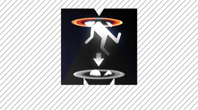 Portal – Laberintos más allá del espacio