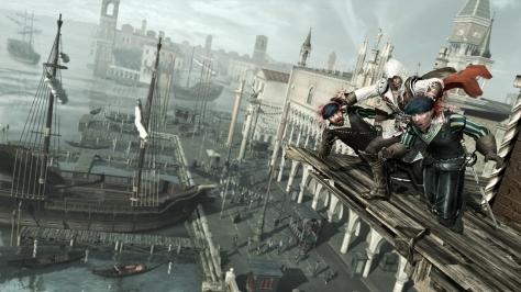 © Ubisoft Montreal - 2009