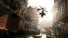 Vienvenidos a Venecia © Ubisoft Montreal - 2009