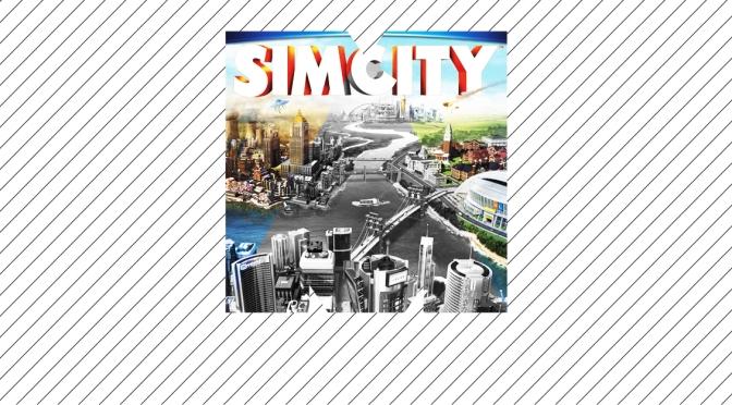 Sim City – Experimentos Urbanos al Otro Lado de la Pantalla