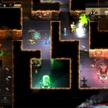 Dungeon of the Endless © Amplitude Studios - 2014