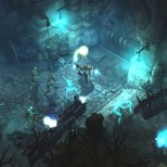 Westmarch, escenario urbano en Diablo 3: Reaper of Souls. © Blizzard Entertainment - 2013