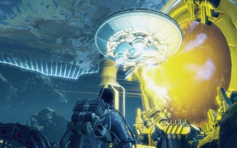 Stargate + UFO + + + +. © 2K Games - 2013.