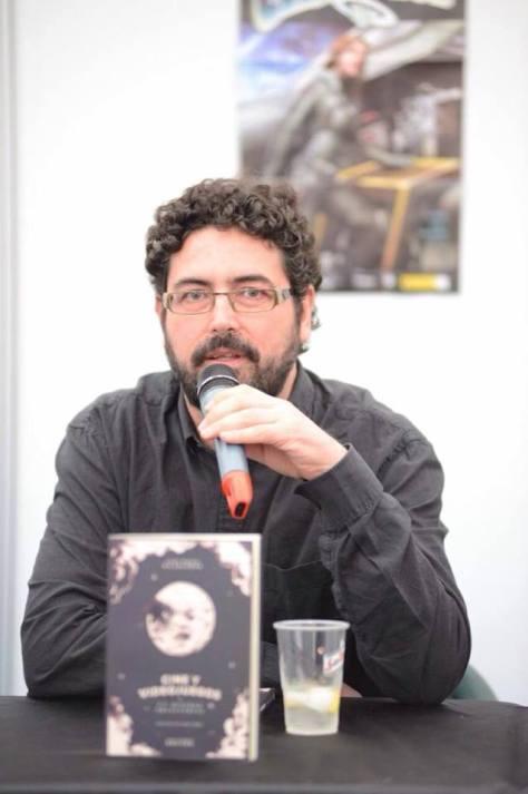 JM Villalobos - by Jorge Iván Argiz