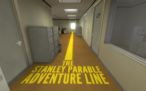 The Stanley Parable - Davey Wreden - 2011