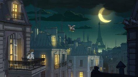 Valiant Hearts. Ubisoft - 2014.