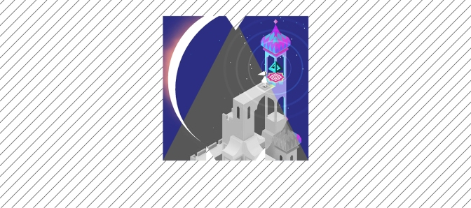Monument Valley – Amor por la geometría