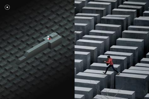 Comparacion MV - Eisenman